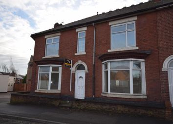 Thumbnail 2 bed block of flats for sale in Burton Road, Littleover, Derby