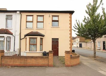 Thumbnail 1 bed flat for sale in Stanley Road, Ilford, Essex