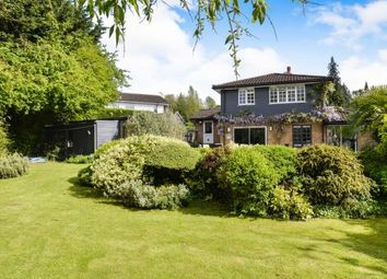 4 bed detached house for sale in Guildford, Surrey GU1