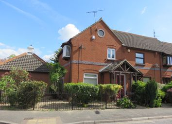 Thumbnail 3 bed end terrace house for sale in Argent Street, Grays