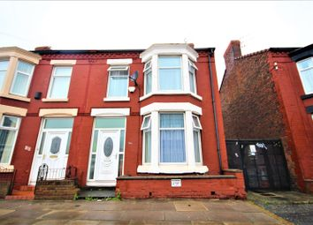 Thumbnail 3 bed end terrace house for sale in Church Road, Stanley, Liverpool