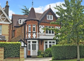 Thumbnail 5 bed detached house for sale in Ditton Road, Surbiton