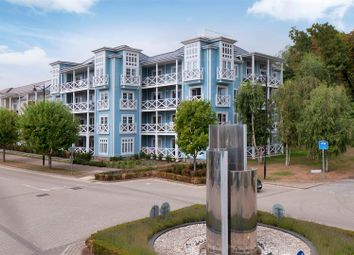 2 bed flat for sale in Lambe Close, Snodland ME6