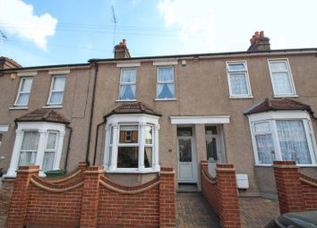 Thumbnail 3 bed terraced house for sale in Alexandra Road, Erith, Kent