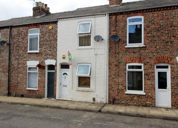 Thumbnail 2 bedroom terraced house to rent in Nelson Street, York