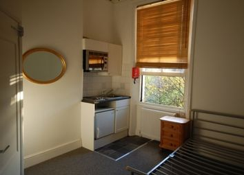 Thumbnail Studio to rent in Shirland Road, Maida Vale