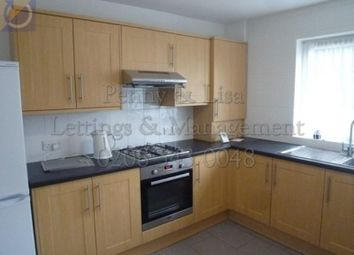 Thumbnail 3 bed flat to rent in Holly Park, Finchley, London
