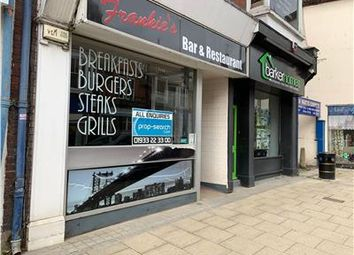 Thumbnail Retail premises to let in 14C High Street, Rushden, Northamptonshire