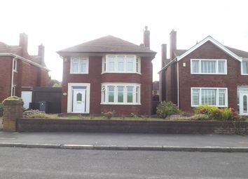 Thumbnail 3 bed semi-detached house to rent in Queens Promenade, Thornton-Cleveleys