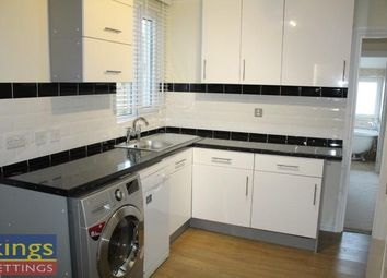 Thumbnail 2 bed maisonette to rent in Cromwell Avenue, Cheshunt, Waltham Cross