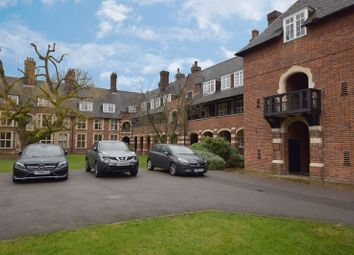 Thumbnail 2 bed flat for sale in Meadway, London