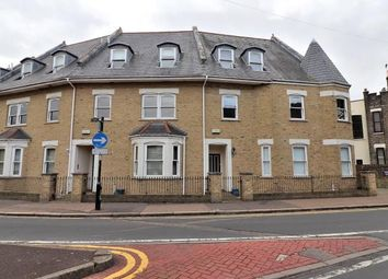 Thumbnail 1 bed flat for sale in Milton Conservation Area, Westcliff-On-Sea, Essex