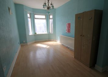 Thumbnail 3 bed flat for sale in Burley Road, London