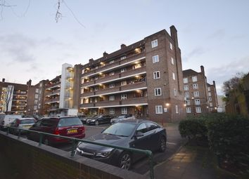 Thumbnail 5 bed flat for sale in Bolney Street, London