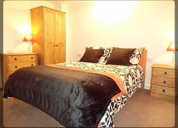 Thumbnail 1 bed flat to rent in 380 Beverley Road, Hull