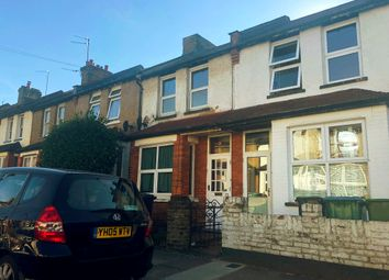 Thumbnail Terraced house to rent in Cassiobridge Road, Watford