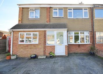 Thumbnail 5 bed end terrace house for sale in Pelham Place, Stanford-Le-Hope