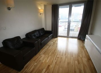 Thumbnail 2 bedroom flat to rent in Quadrant Court, Empire Way, Wembley, Greater London