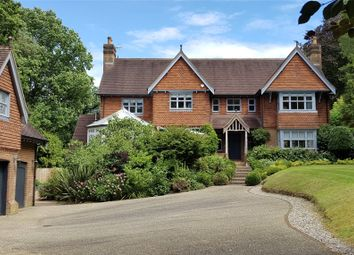 Rystwood Road, Forest Row, East Sussex RH18. 5 bed detached house for sale