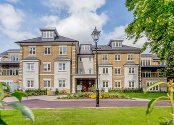 Thumbnail 2 bed flat for sale in Magpie Hall Road, Bushey Heath, Bushey