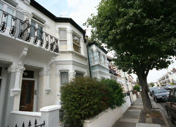 Thumbnail 2 bed property for sale in Burnfoot Avenue, London