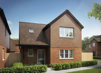 Thumbnail 3 bed detached house for sale in Hook Lane, Aldingbourne