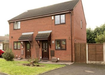 Thumbnail 3 bed property to rent in Cape Avenue, Western Downs, Stafford