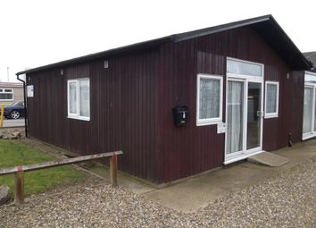 Thumbnail 3 bed mobile/park home for sale in Sixth Avenue, South Shore Holiday Village, Bridlington
