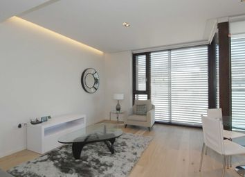 Thumbnail 2 bed flat to rent in The Arthouse, York Way, King's Cross, London