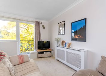 Thumbnail 1 bed flat for sale in Smithwood Close, Southfields