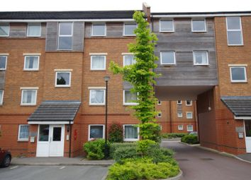 Thumbnail 2 bed flat for sale in Chain Court, Old Town, Swindon, Wiltshire