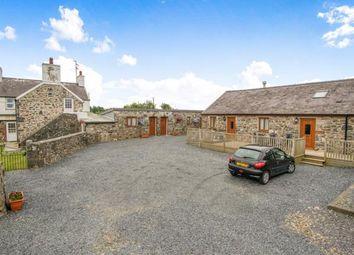 Thumbnail 4 bed detached house for sale in Pentre Uchaf, Pwllheli, Gwynedd, .