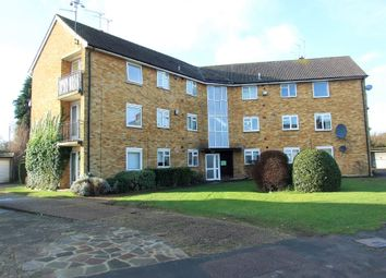 Thumbnail 2 bed flat for sale in Dean Court, North Orbital Road, Watford
