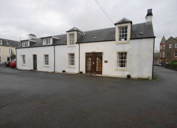 Thumbnail Detached house for sale in Moffat Surgery, Church Place, Moffat