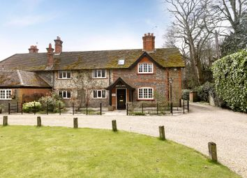 Thumbnail 5 bed flat to rent in Wittington Green, Henley Road, Medmenham, Marlow