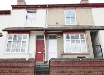 Thumbnail 3 bedroom terraced house for sale in Maxwell Road, Wolverhampton