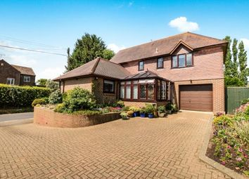 Thumbnail 3 bed detached house for sale in Wye Road, Boughton Lees, Ashford, Kent