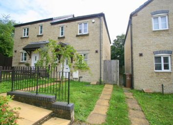 3 bed semi-detached house for sale in Triumphal Crescent, Plympton PL7