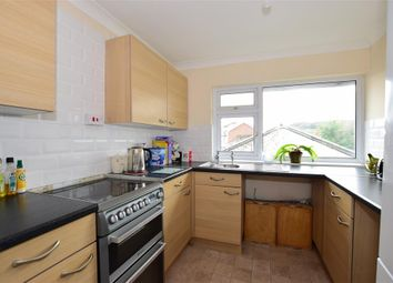 Thumbnail 2 bed flat for sale in Salem Road, Shanklin, Isle Of Wight