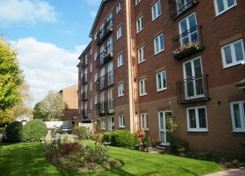 Thumbnail 2 bed property for sale in Bourne Court, 91-103 Croydon Road, Caterham, Surrey