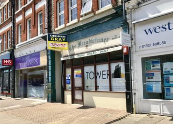 Thumbnail Retail premises to let in The Broadway, Thorpe Bay, Essex