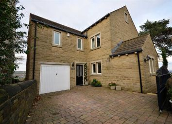 Thumbnail 6 bed property for sale in The Maltings, Clayton, Bradford