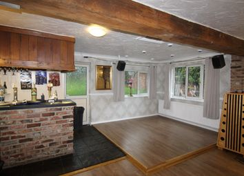Thumbnail 3 bed detached house for sale in Pontefract Road, Cudworth