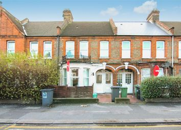 Thumbnail 2 bedroom flat for sale in Markhouse Road, Walthamstow, London