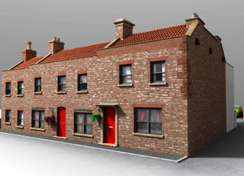 Thumbnail 3 bed cottage for sale in West Hill, Portishead, Bristol