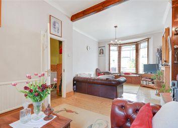 Thumbnail 3 bed terraced house for sale in Fairlawn Park, Sydenham, London
