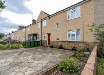 3 bed terraced house for sale in Nigeria Road, Charlton SE7