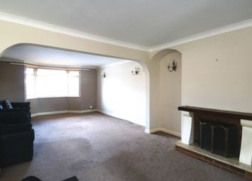 Thumbnail 4 bed semi-detached house to rent in Stanley Road North, Rainham, Essex