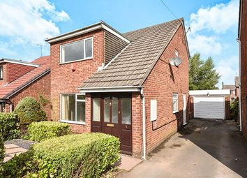 Thumbnail 2 bed detached house for sale in Ferndown Close, Lightwood, Stoke-On-Trent