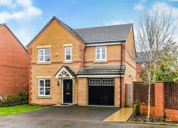 Thumbnail 4 bed detached house for sale in Waterhouses Street, Audenshaw, Manchester, Greater Manchester